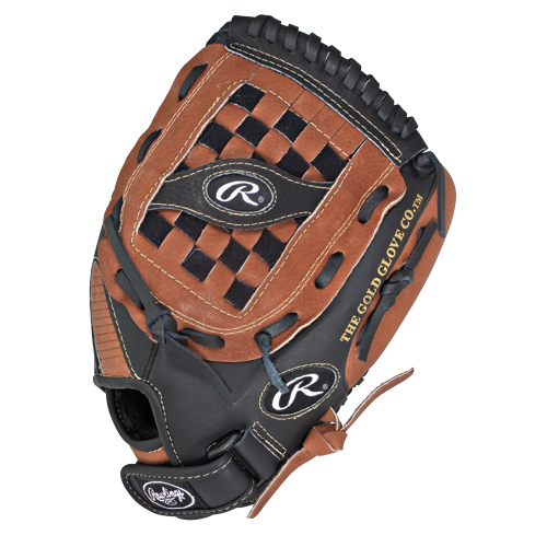 "RAWLINGS PM125BT Playmaker 12.5"" Baseball Glove"